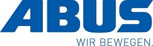 Log der Firma Abus aus Gummersbach, Deutschland