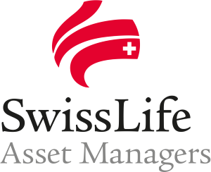 Logo of Swiss Life