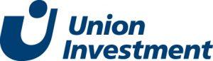Logo der Firma Union Investment