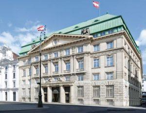 Foto vom Park Hyatt Vienna