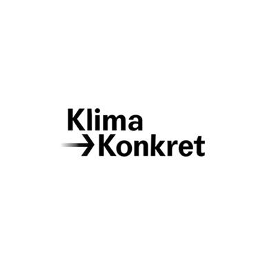 Logo der Klima-Kooperation Klima Konkret