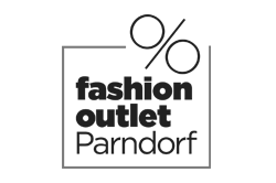 Logo vom Fashion Outlet Parndorf