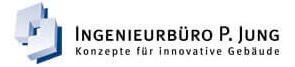 Logo der Firma Ingenieurbüro P. Jung