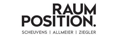 Logo von Raumposition